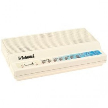 5686 3Com 56K External Modem