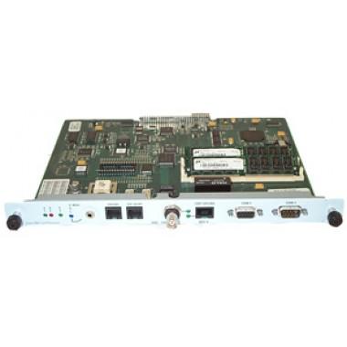 3Com 3C10110D NBX 100 Call Processor Card VoIP IP Module