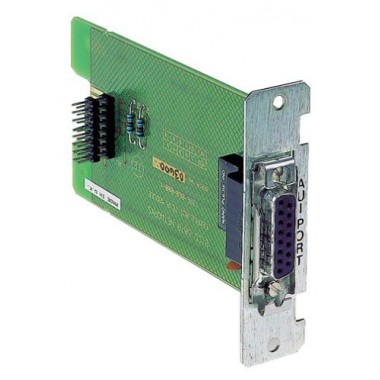 AUI Transceiver Interface Module