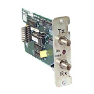 SuperStack II Fiber Optic Transceiver Module