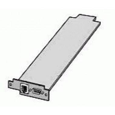 3Com 3C16080 SuperStack II Advanced RPS Management Module