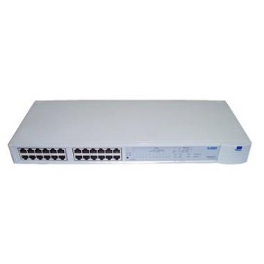SuperStack II PS Hub 40 TP 24-Port External Stackable Hub