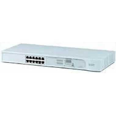 3Com 3C16464C SuperStack 3 Baseline 12-Port Switch 10/100