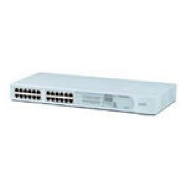 SuperStack 2 Baseline 24-Port 10/100 External Switch
