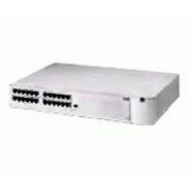 3Com 3C16591 SuperStack II Dual Speed Hub 24 Port