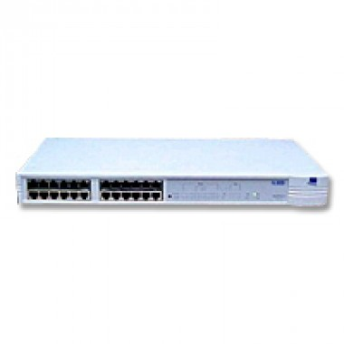 SuperStack II Hub 10 (12-Ports)