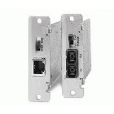 3Com 3C16684 100Base-FX Distance Extender Module