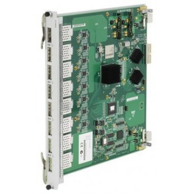 3Com 3C16858 3C16858 Switch 7700 8-Port 1000BASE-GBIC Module
