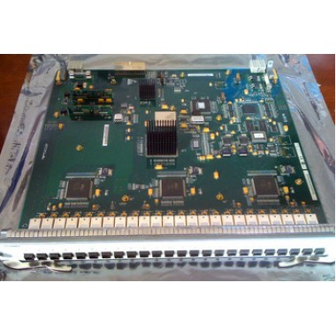 Switch 7700 24-Port 100Base-FX Module