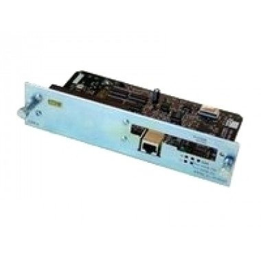 1-Port 100Base-TX Uplink Module for 1000/3000 Switches Only