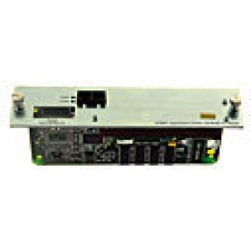 1-Port Fast Ethernet 100Base-FX SC Module for 1100/3300 Switch