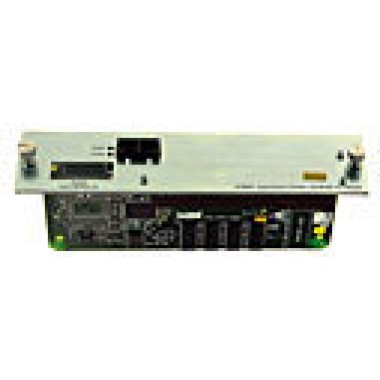 1-Port Fast Ethernet 100Base-FX SC Module for 1100/3300 Switch