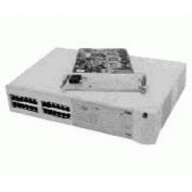 1-Port OC-3 OC-12 MMF Uplink Module for 1100/3300 Switch