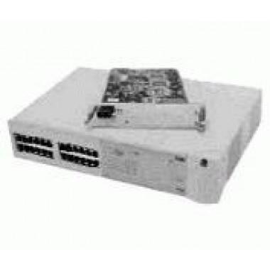1-Port OC-3 OC-12 MMF Uplink Module for 1100/3300 Switch