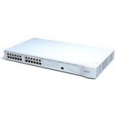SuperStack II Switch 3300 SMF 24-Port 10/100Base-TX, 1-Port 1000Base-SX