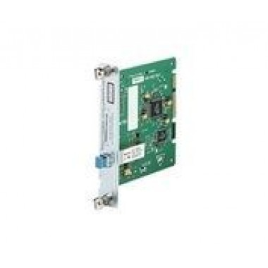 3Com 3C17222 4300 SuperStack 3 Switch 1-Port 100Base-FX Module