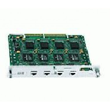 SuperStack 3 Switch 4900, 4-Port 1000Base-T Module