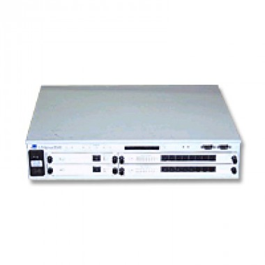 CoreBuilder 2500 Layer 3 Chassis (2 Power Supplies)
