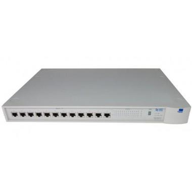 3Com 3C250A-TX SuperStack II Ethernet Hub 100