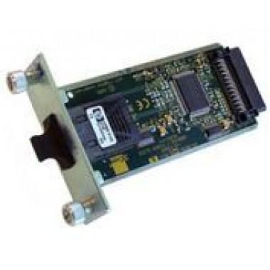 SuperStack II Hub 100FX Transceiver Module