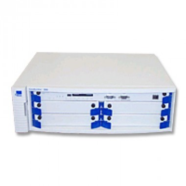 CoreBuilder 3500 Chassis, Includes: 3C35004 Switch Processor, 3C35002 Single Power Supply