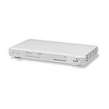 Switch 3900, 24-Port 10/100Base-TX RJ45, 1-Port Gigabit Ethernet 1000Base-SX SC MMF