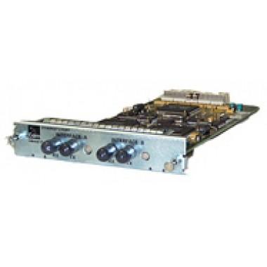 NetBuilder II Ethernet Module