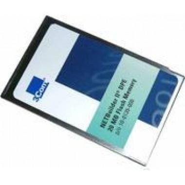 3Com 3C6086 NetBuilder II 20MB PC Card (FOR DPE)