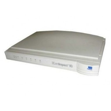 3Com 3C882 20-0425-001 Impact IQ ISDN External