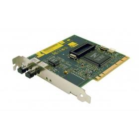 Etherlink 10Base-FL 10Mbps PCI Fiber Ethernet Network Interface Card