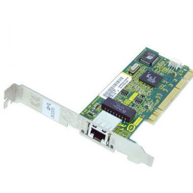 10/100 PCI Managed NIC Network Ethernet Card