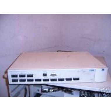 3Com 3C93012 SuperStack II 9300 Gigabit Ethernet Switch