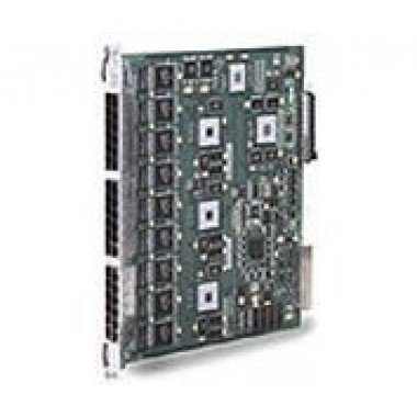 CoreBuilder 9000, 20-Port 10/100 Fast Ethernet RJ45 Layer 2 Switching Module
