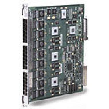 CoreBuilder 9000, Switch 4007 36-Port 10/100Base-TX RJ45 Layer 2 Switching Module