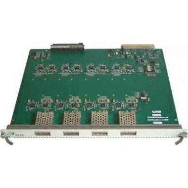 CoreBuilder 9000, 4-Port GBIC 1000SX Switch Module