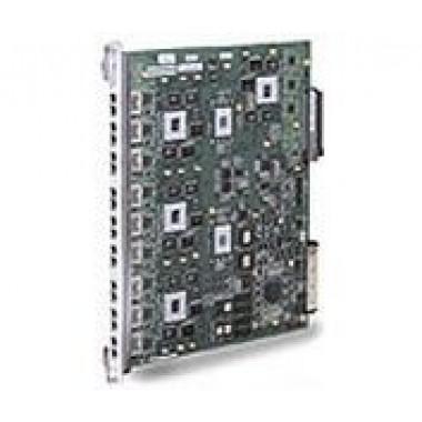 CoreBuilder 9000, 10-Port 100Base-FX Layer 3 Switch Module, MMF SC