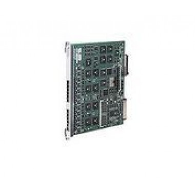CoreBuilder 9000, Switch 4007 12-Port 10/100Base-TX Layer 3 Fast Ethernet RJ45 Switching Module