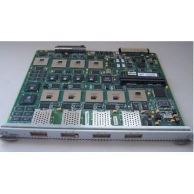 CoreBuilder 9000, Switch 4007 4-Port 1000Base Gigabit Ethernet Layer 3 Module