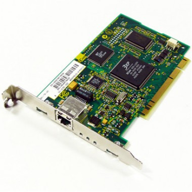10/100Base-T PCI Network Interface Card