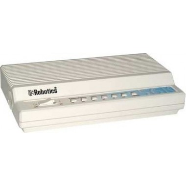 US Robotics 56K External Modem V.90 V92