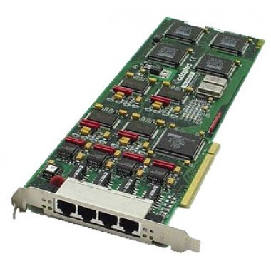 Adaptec ANA-6944A/TX 4-Port 32 Bit Fast Ethernet PCI Card