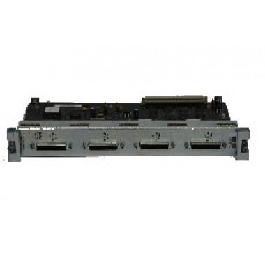 ATM Quad V.35/EIA-530 Plug-In Module