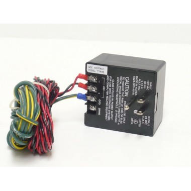 24V DC Wall Mount Power Supply