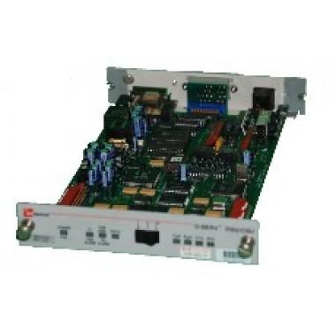 ADC Kentrox 78210 D-SERV T1 Rackmount DSU/CSU Module