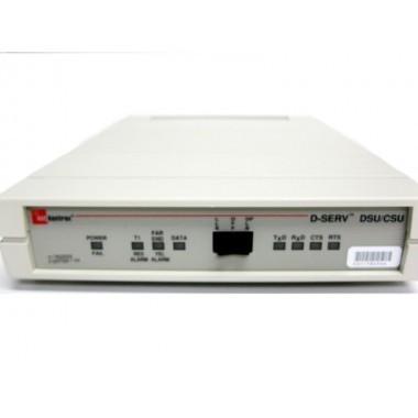 ADC Kentrox 78222 D-SERV T1/FT1 DSU / CSU Stand Alone