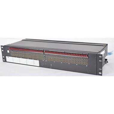 DSX BEST 56K Cross Connect Panel