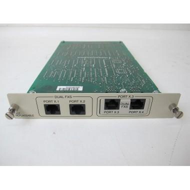 Adtran 1200080L1 Dual FSX Plug in Module