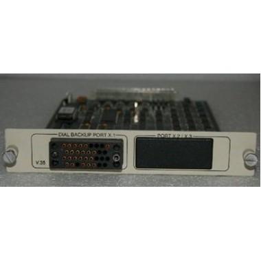 Adtran 1200089L2 1200.089L2 Dial Backup (DBU) Module Card