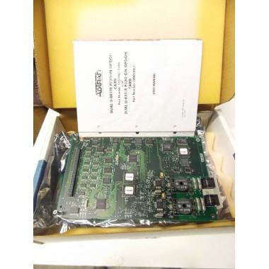 Dual U-BR1TE Plug In Option Board