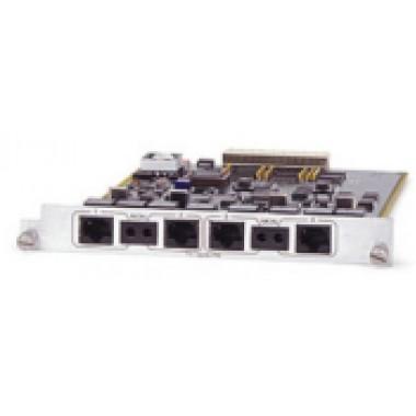 Quad PRI T1/ISDN 1200.185L2